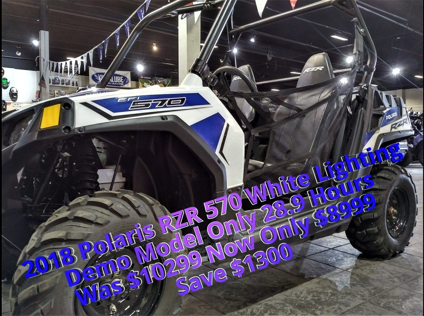 polaris dealer near me